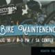 Bike Maintenance Clinic