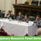 Multidisciplinary Research Panel Series
