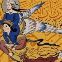Mohammed Murshed - Bachelor of Arts in Art & Technology '18