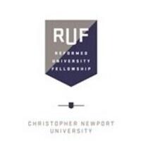 Reformed University Fellowship Community Group