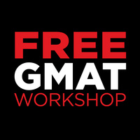 Free GMAT Workshop Oct. 16, 2018 Part 2 of 2