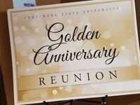 Class of 1968 - Golden Anniversary Reunion - Homecoming Weekend 2018
