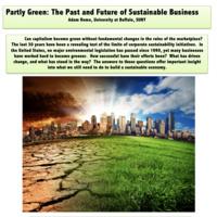 MIT Seminar on Environmental and Agricultural History Series