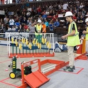 Falcon BEST Robotics Competition