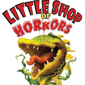 """Little Shop of Horrors"" book by Howard Ashman  - Theatre and Film Mainstage Production - Fall"
