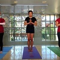 IYENGAR YOGA - Movement Meditation Series