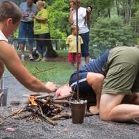 Cowans Gap Camp Challenge