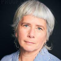 Mesaros Visiting Artist: Barbara Tetenbaum