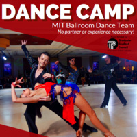 Ballroom Dance Camp - Latin Style