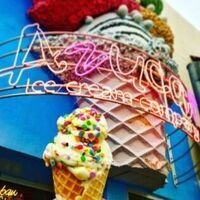 FIU Business Week of Welcome with Azucar Ice Cream, powered by BizPass.