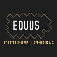 "UGA Theatre presents: ""Equus"""