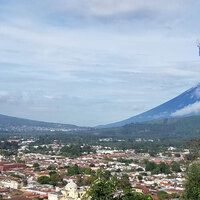 """Explore: Antigua, Guatemala: """"Global Health in Action"""" Maymester Info Session"""