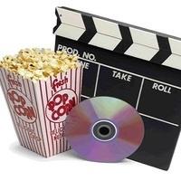 Cinema Saturdays: All Growed Up!
