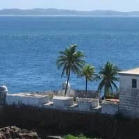 Explore: Salvador da Bahia, Brazil: Faculty Led Language & Culture program