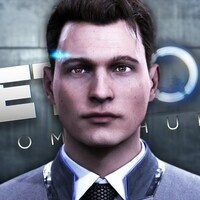 Detroit: Become Human Let's Play Part 1