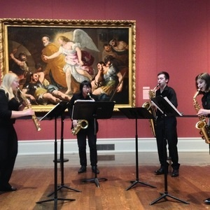 Faculty Chamber Music at the Toledo Museum of Art
