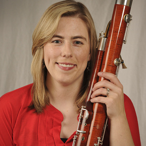 Faculty Artist Series: Susan Nelson, Bassoon
