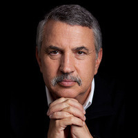 Compton Lecture by Thomas L. Friedman