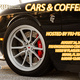 Cars & Coffee hosted by FSAE Panther Motorsports