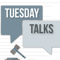 Tuesday Talks - Sarah Arslanian Manager Pre Law Services, AccessLex