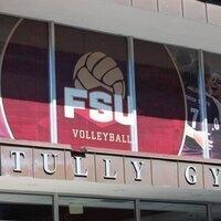 Volleyball @ Louisville