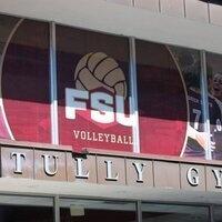 Volleyball @ North Carolina