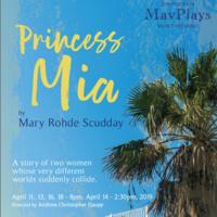 MavPlay Series: 'Princess Mia'