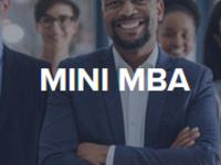 Mini MBA - Project Execution