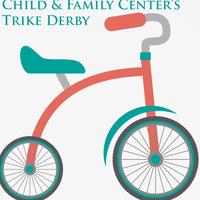 Child & Family Center's Trike Derby