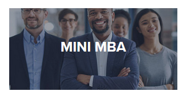 Mini MBA - Narrative Leadership