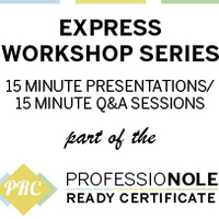 Workplace Diversity & Inclusion: PRC Express Workshop