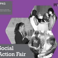PKG Social Action Fair