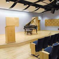 Guest Recital: Jonathan Singer, percussion