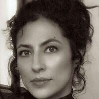 Mesaros Visting Artist: Marela Zacarias '00
