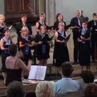 NW Music Student Showcase:  Chamber Singers