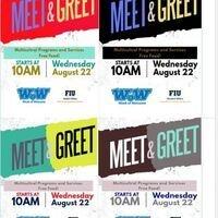 WOW:MPAS Meet and Greet (BBC)