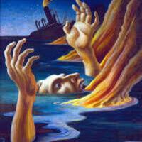 EXHIBITION- Thomas Hart Benton's Perilous Visions