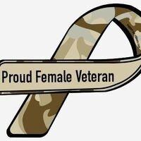 Female Veteran Luncheon