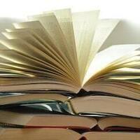 Stock Photo - Books