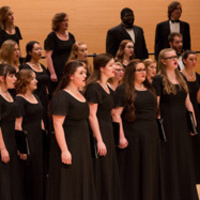 Choral Ensemble Audition (open to ALL students)