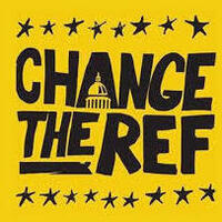 Manuel Oliver, Co-founder of Change the Ref