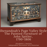 Shenandoah's Page Valley Style
