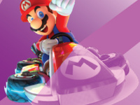 Intramural Mario Kart Tournament