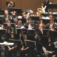Wind Symphony, Brass Choir & Jazz Ensemble Concert