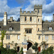 Study abroad info session: Global History at Oxford