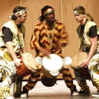 West African Drumming Ensemble