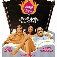 Dona Flor and Her Two Husbands (Dona Flor e Seus Dois Maridos)