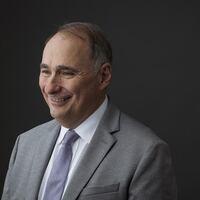 Political Conversation: David Axelrod