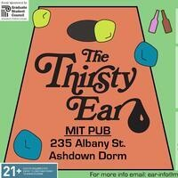 Thirsty Ear Pub Orientation
