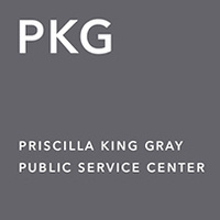 Priscilla King Gray Public Service Center (PKG Center)